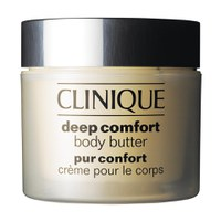 Manteca corporal Clinique Deep Comfort (200ml)