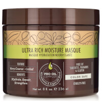 Macadamia Ultra Rich masque hydratation nourrissante (236ml)