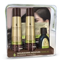 Macadamia Nourishing Moisture Travel Kit