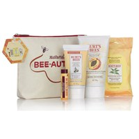 "Set de Regalo Burt's Bees ""Naturally Bee-autiful"" Collection"
