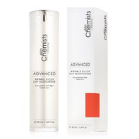 Hidratante de día Advanced Wrinkle Killer de skinChemists (50 ml)