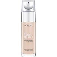 L'Oreal Paris True Match Foundation (Various Shades)