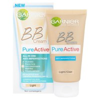 Crema Pure Active Light BB de Garnier (50 ml)