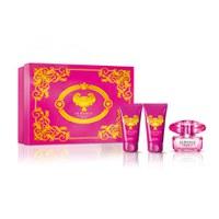 Versace Absolu Eau de Parfum Coffret 50ml (Worth £75.00)