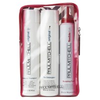 Paul Mitchell Because You're Classic Gift Set