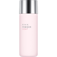 RMK Powder Soap