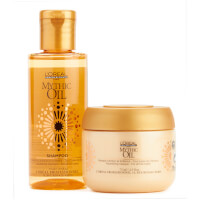 L'Oréal Professionnel  Mythic mini Oil Haircare Set