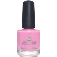 Jessica Nails Cosmetics Custom Colour Nail Varnish - Gossip Queen (14.8ml)