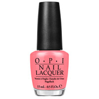 OPI New Orleans Collection Nail Polish - Got Myself Into a Jam-balaya (15ml)
