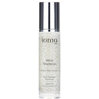 IOMA White Revelation Bright Pearl Essence Serum Hydratant Eclaircissant.