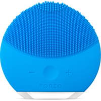 Cepillo Facial FOREO LUNA™ mini 2 - Aquamarine (Azul)