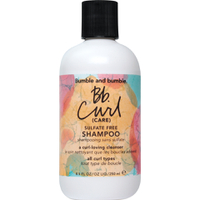 Bb Curl Sulphate-Free Shampoo (250ml)