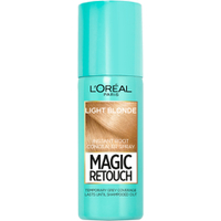 L'Oréal Paris Magic Retouch Sofortiges Ansatzkaschierspray - Blond (75ml)