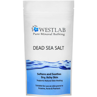 Sel de la mer Morte Westlab5 kg
