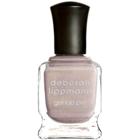 Deborah Lippmann Gel Lab Pro Color Nail Varnish - Dirty Little Secret (15 ml)