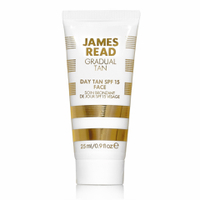James Read Day Face Tan SPF 15 50ml