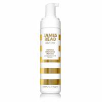 James Read Express Bronzing Mousse 200ml