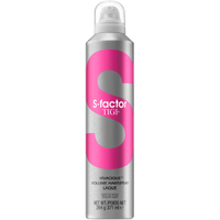 TIGI S-Factor Vivacious Hairspray 371ml