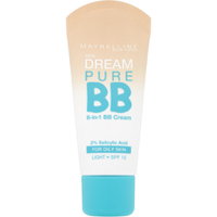 Maybelline Dream Pure BB Cream FPS 15 Léger 30ml