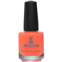 Esmalte de Uñas Custom Colour de Jessica Nails - Fashionably Late