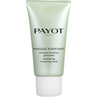 PAYOT Masque Purifiant Masque Matifiant Gommant (50ml)