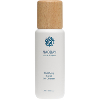 NAOBAY Mattifying Facial Cleansing Gel 200ml