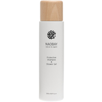 Gel douche et shampooing protecteur NAOBAY 250 ml