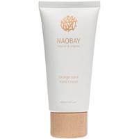 Crema de Manos Regenerante NAOBAY Orange Juice (100ml)
