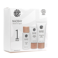 NAOBAY Renewal Anti-Ageing Kit