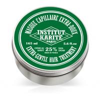 Institut Karité Paris Shea Haarbehandlung - Milk Cream 165ml