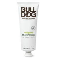 Bulldog Original Shave Cream 100ml