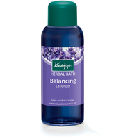 Kneipp Balancing Herbal Lavender Bath Oil (100ml)