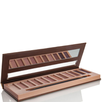 Bellapierre Cosmetics 12 Eyeshadow Palette - Go Natural