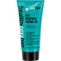 Crema con aceites Soy Renewal Crème oil de Healthy Sexy Hair de 30 ml
