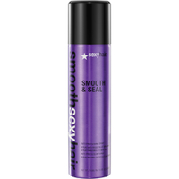 Sexy Hair Smooth & Seal Shine Enhancer 225ml