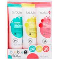 Bubble T Bath & Body - Hand Cream Gift Set