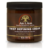 As I Am Twist Defining Crema (227g)