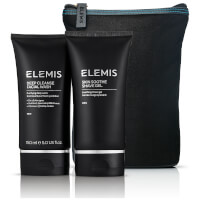 ELEMIS MEN'S SMOOTH OPERATOR COLLECTION