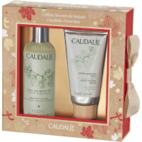 Caudalie Beauty Elixir Christmas Set (Worth £52)