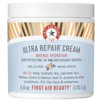 First Aid Beauty Ultra Repair® Vanilla Citron Cream (170g)