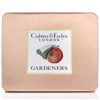 Crabtree & Evelyn Gardeners Hand Care Tin (Worth £26.00)
