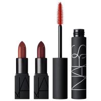 NARS Cosmetics Get Real Audacious Eye & Lip Set (Worth £48)