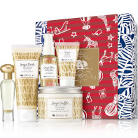 Origins Ginger Pleasures Set