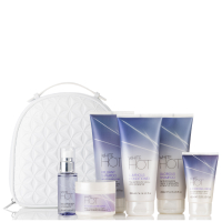 White Hot Vanity Bag Gift Set