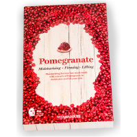 Vitamasques Pomegranate Firming Lifting Mask (Box of 4)