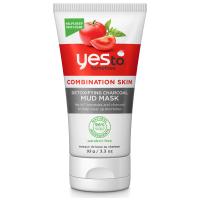 yes to Tomatoes Detoxifying Charcoal Mud Mask