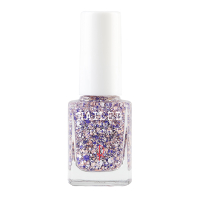 Nailed London with Rosie Fortescue Nail Polish 10ml - Fruit Punch Glitter Special