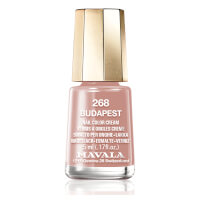 Mavala Eclectic Collection Extra Long Wear Nail Colour - 268 Budapest