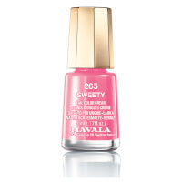 Mavala Nail Polish - 265 Sweety
