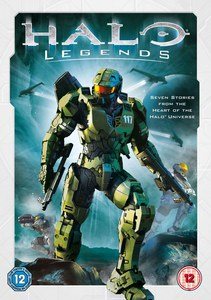 Halo - Legends